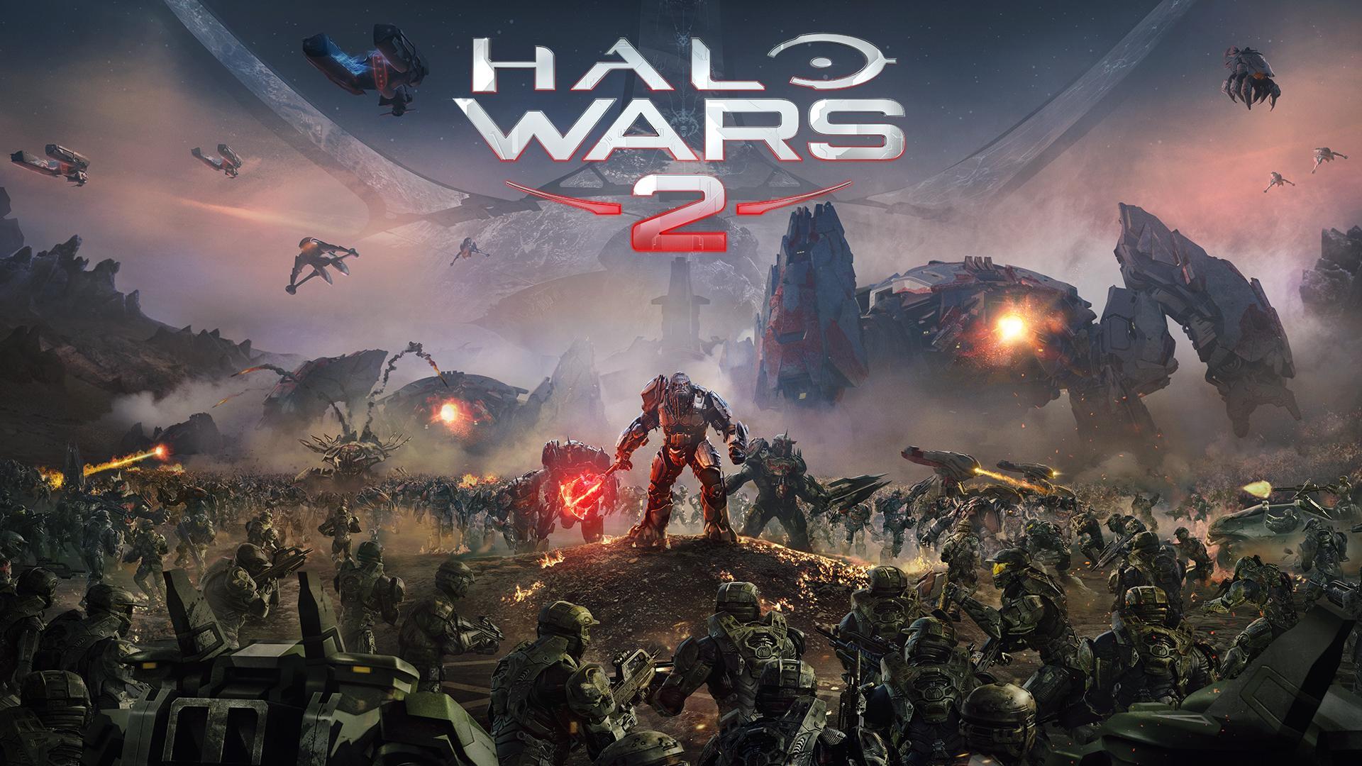 Halo Wars 2 para Windows 10 com direito a versão física