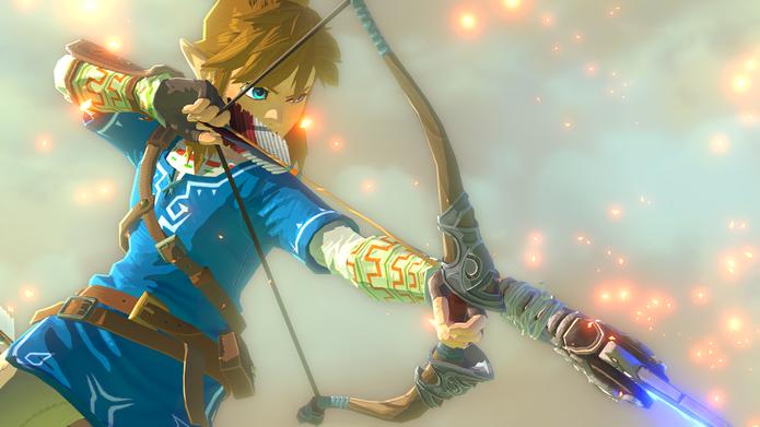 Nintendo agradece fãs pelo sucesso de Zelda