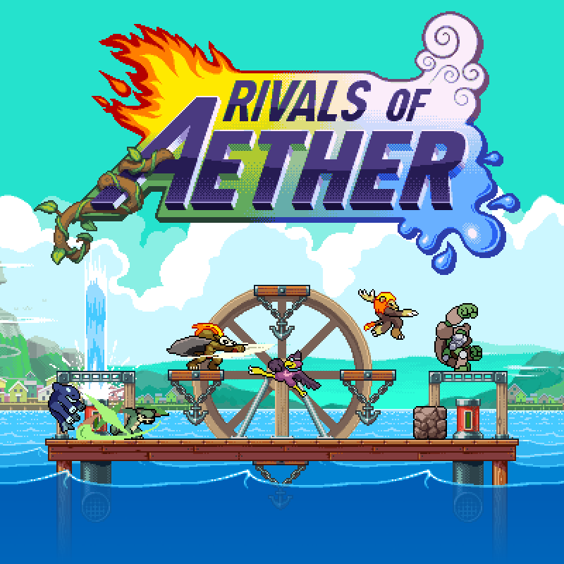 REVIEW | Rivals of Aether