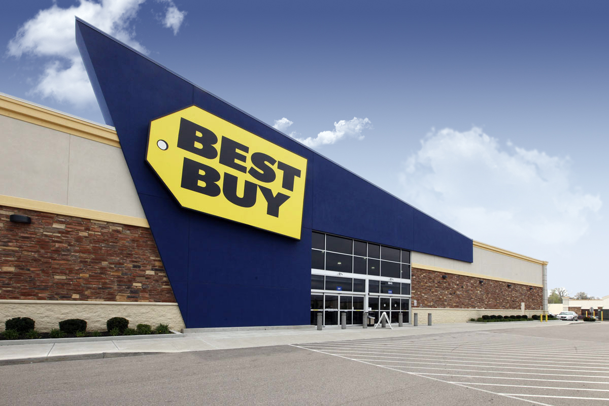 Best Buy 87M likes Lets talk about whats possible Share your best tech with the world using HowIBestBuy