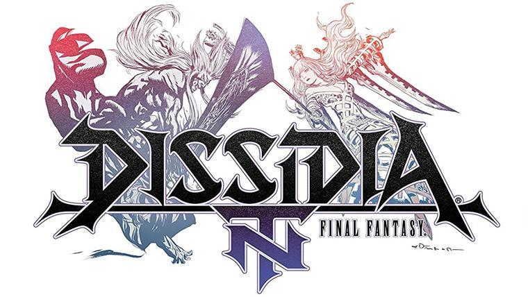 Inscrições abertas para o beta de Dissidia NT!
