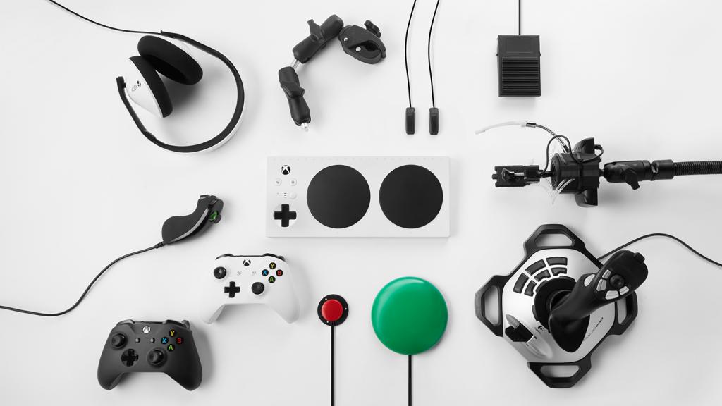 Xbox Adaptive Controller Blog Feature