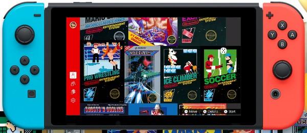 Nintendo Switch Online Nes Games 1 Savepoint
