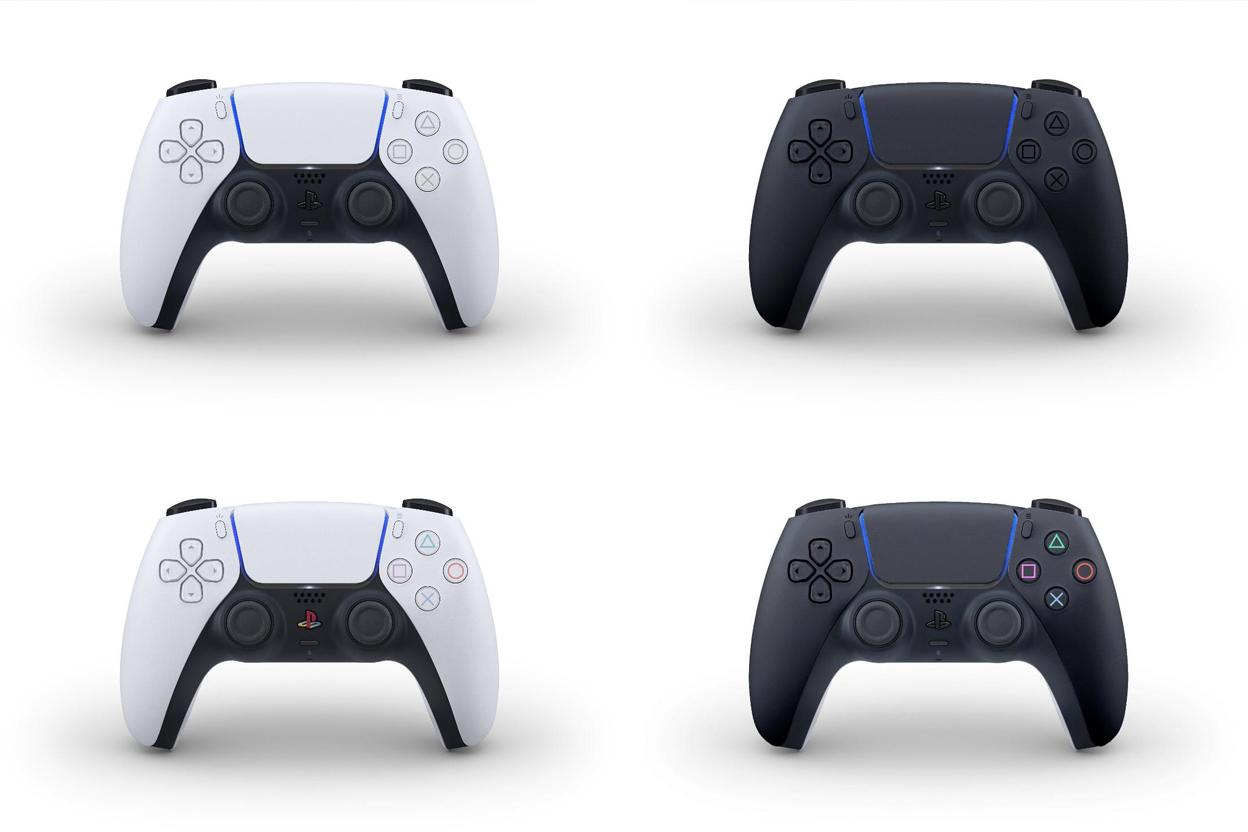 Controle do PS5 também funciona no PS3 e Switch, mas não no PS4