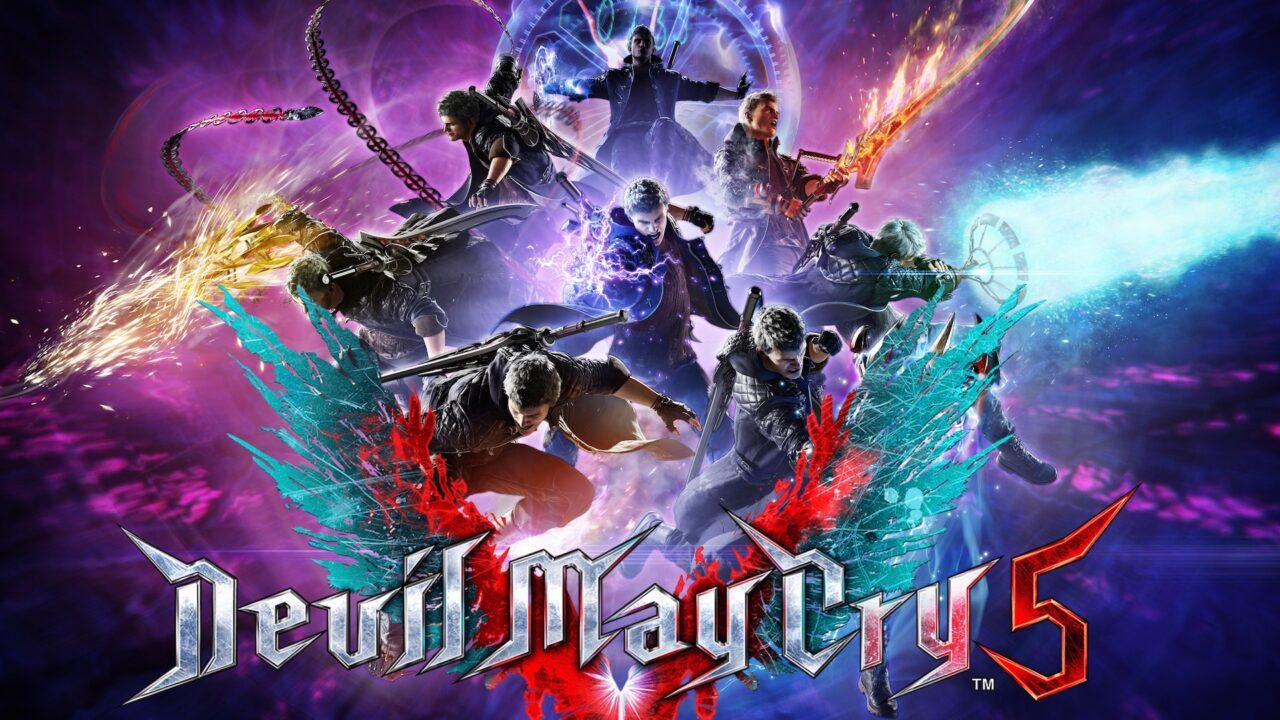 devil may cry 5 wall e1605144644208